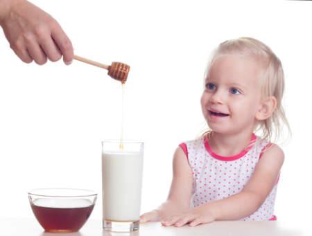 miere de manuka pentru copii